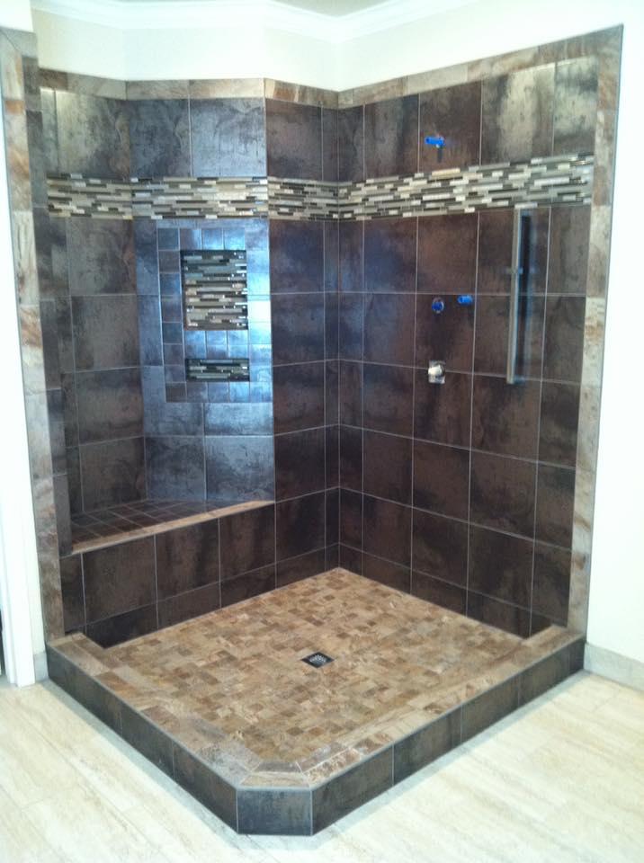 lexington ky new shower bathroom remodel bathroom remodeler tile luxury showers hardware