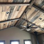 custom built ceiling unfinished wood design designer designed creative remodeling remodeler contractor lexington ky