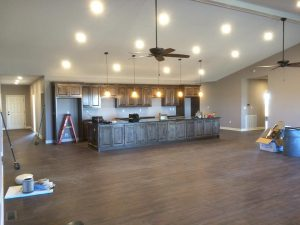 amish cabinets new kitchen construction lexington ky