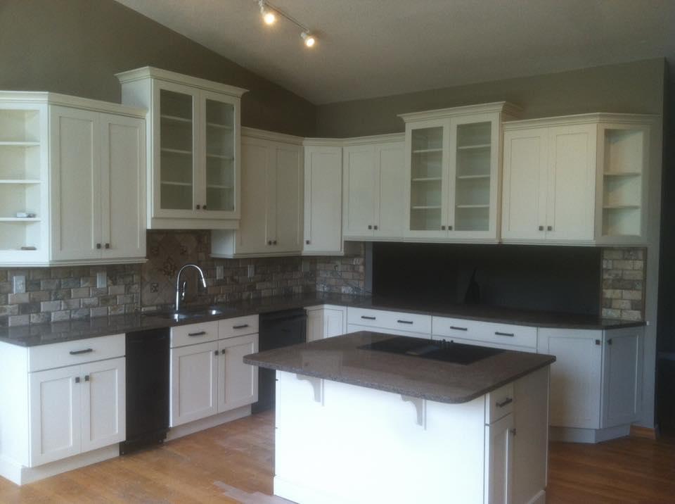 Kitchen Remodeling, Bathroom Remodel, Kitchen Cabinets ...