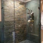 new shower bathroom remodel remodeler remodeling professional bathroom design team designers new tile modern showers lexington ky