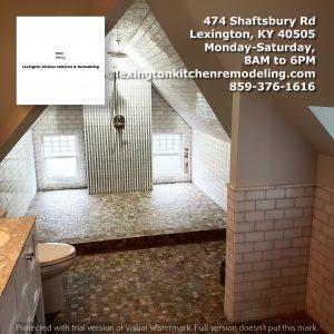 Bathroom Remodeling Lexington